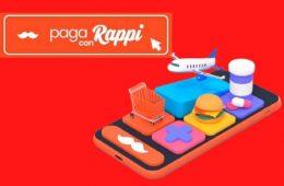 Paga con Rappi