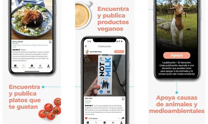 apps para cuidar el planeta