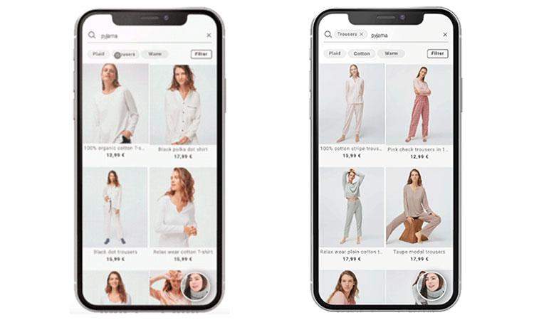 Related Tags: IA y customización para potenciar el descubrimiento de productos en eCommerce