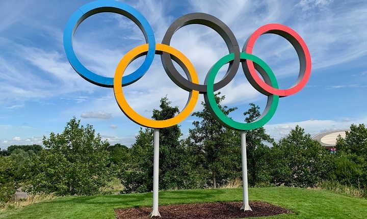 publicidad online en los juegos olímpicos
