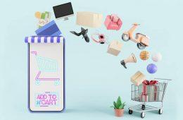 compra online en marketplaces