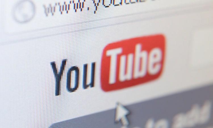 Google comienza las pruebas para integrar el live shopping en YouTube