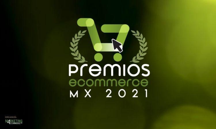 Llegan los Premios eCommerce MX 2021: participa en la primera edición en México de los premios de referencia a lo mejor del comercio electrónico