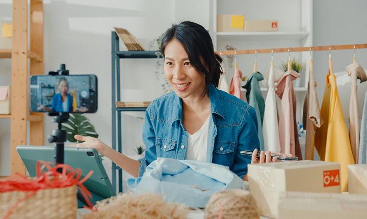 innovación del eCommerce chino