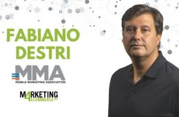 Entrevista con Fabiano Destri, Managing Director de MMA