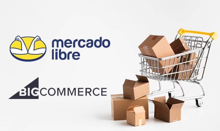 Mercado Libre BigCommerce Holdings