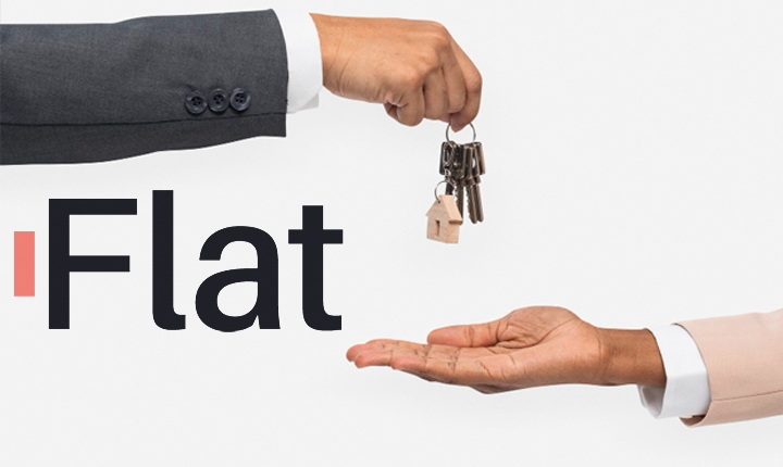 Flat.mx recauda