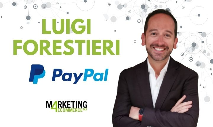 Luigi Forestieri (Paypal)