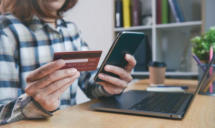 Mexicanos y compras online