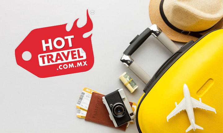 Hot Travel 2021