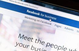 Estas son las nuevas herramientas con las que Facebook quiere conquistar a los pequeños negocios
