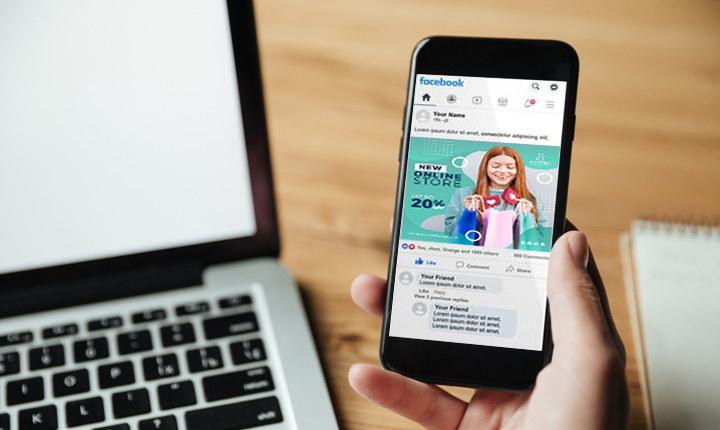 ventas por redes sociales