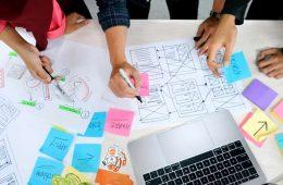 Qué es un wireframe y por qué es fundamental en diseño web