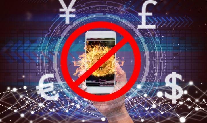 La prohibición de China frena el crecimiento del cripto: así puede afectar a su uso