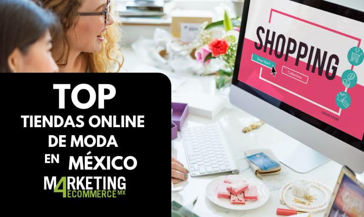 tiendas online moda
