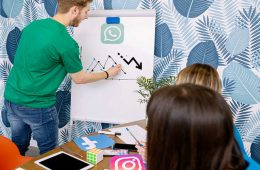 afectados por la caída de las redes sociales