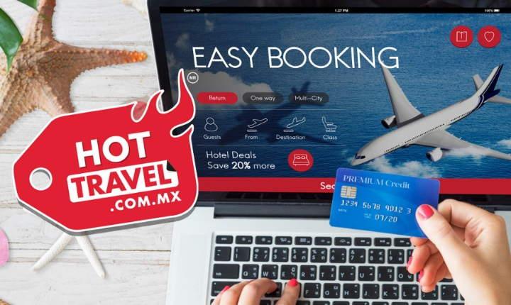 el Hot Travel 2021