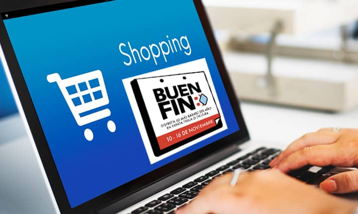 compras del Buen Fin 2021