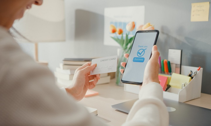 métodos de pagos digitales