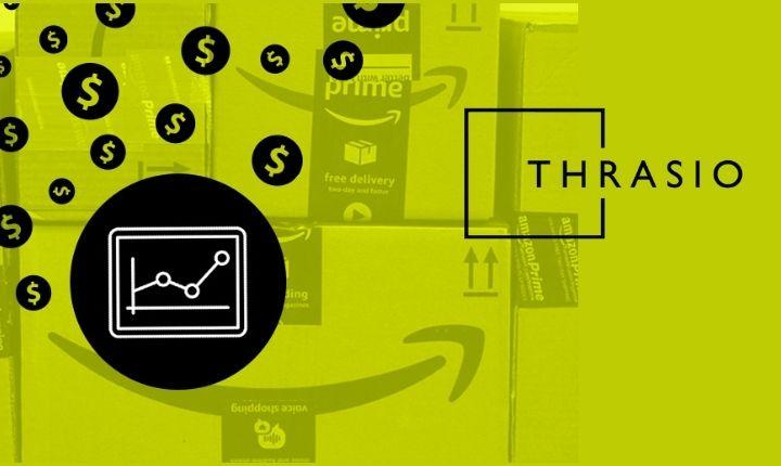 Thrasio, el agregador de vendedores de Amazon, capta $1,000MDD de ronda y ya se valora en más de $10 mil MDD
