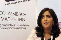 María Cabrero Confianza Online