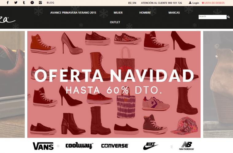 396f50ebed34 Ulanka tienda online: opiniones, análisis y valoración