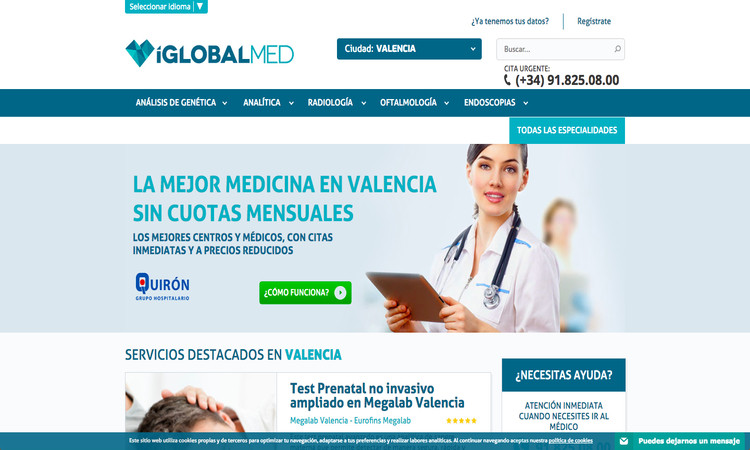 iGlobalmed
