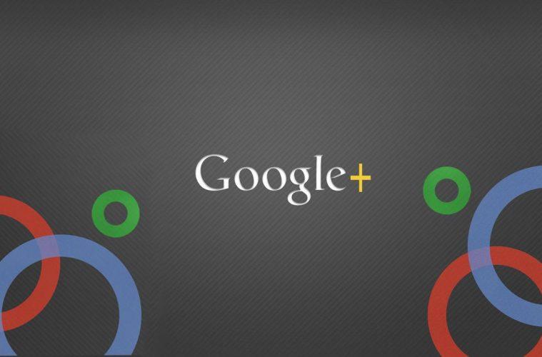 Google Plus tiene un futuro poco prometedor