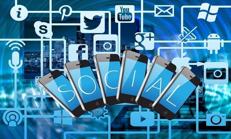 social paid media