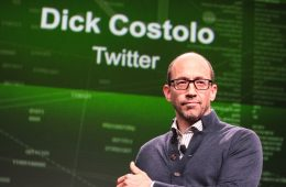 Dick Costolo se irá de la Junta Directiva de Twitter cuando llegue el CEO nuevo