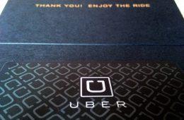 Uber sale a Bolsa entre 2016 y 2017