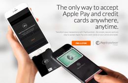 El lector de pagos móviles PayAnywhere llega en septiembre