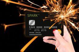 spark Mastercard