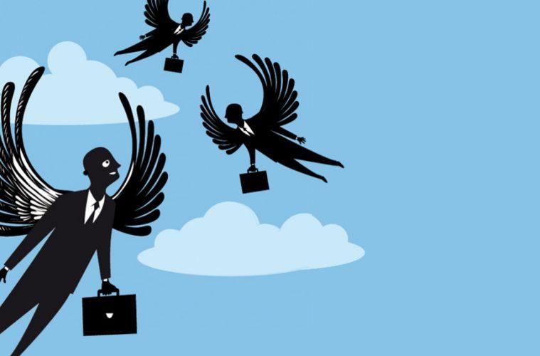 Business Angel: la palanca económica para tu startup