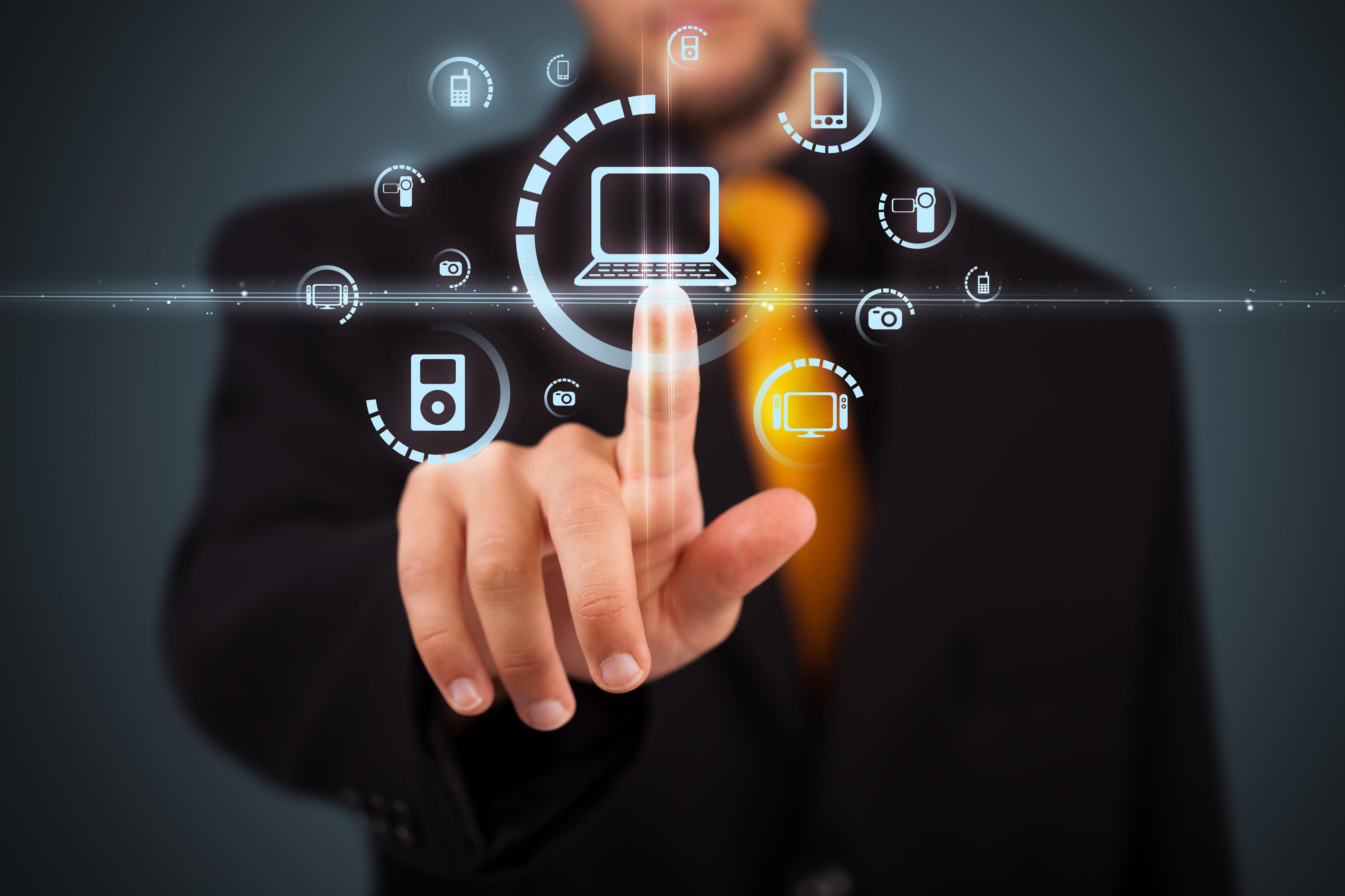 Qué es marketing digital: del marketing tradicional al interactivo ...