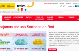 Red.es: herramientas TIC por una entidad pública innovadora