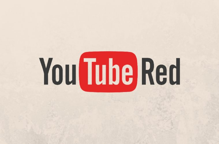 Vídeos YouTube Red estará disponible el 28 de octubre por 8,8€