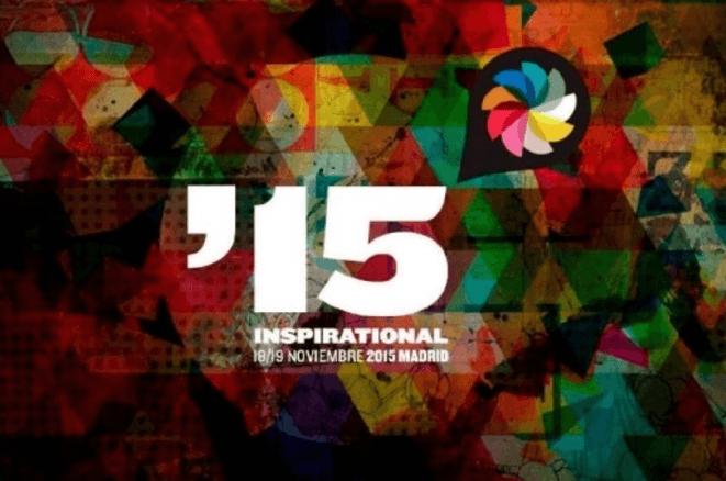 Inspirational Festival Inspirational 2015: cita en Madrid con la comunicación digital