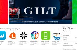 Apple App Store lanza una categoría para encontrar apps de eCommerce