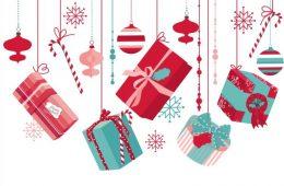 compras de Navidad online