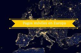 En 2017 la UE obligará a los estados miembros aplicar normas de pagos móviles