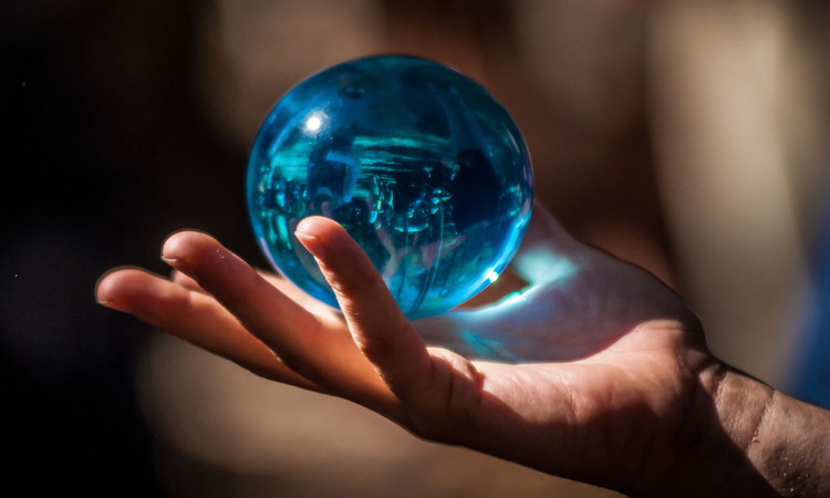 burbuja de startups