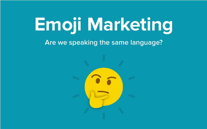 simbolos emoji