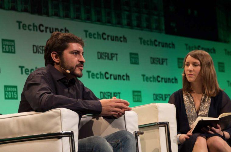 agustín gómez fundador de wallapop app