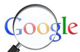 Google App Mensajería inteligente