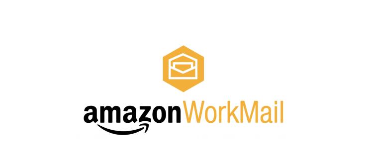 El servicio de correo Amazon WorkMail deja su fase de pruebas