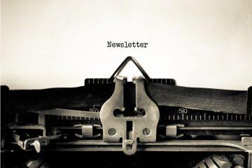 qué es una newsletter
