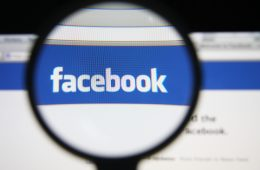 live video Facebook regla del 20%