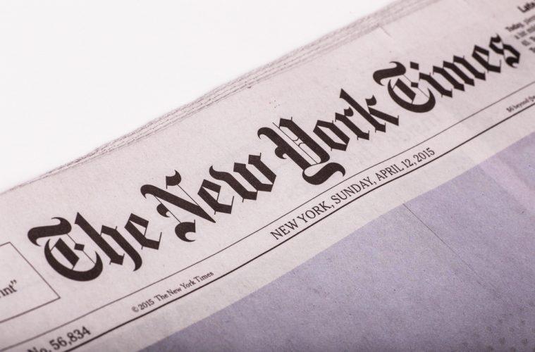 The New York Times implementa una nueva estrategia para combatir el uso del ad blocker