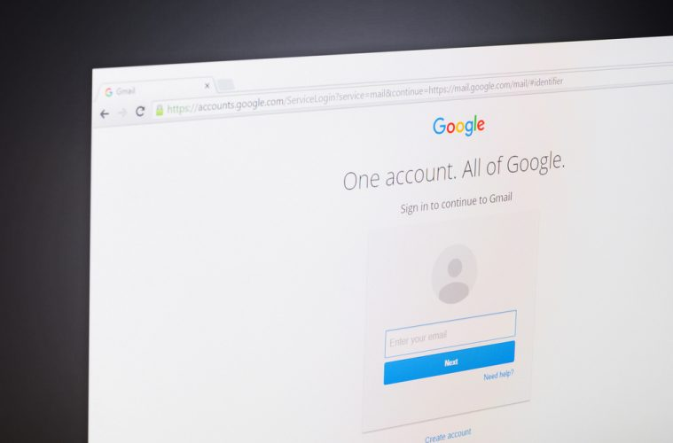 El Google login se integra a Microsoft Office, Facebook at Work y otros servicios